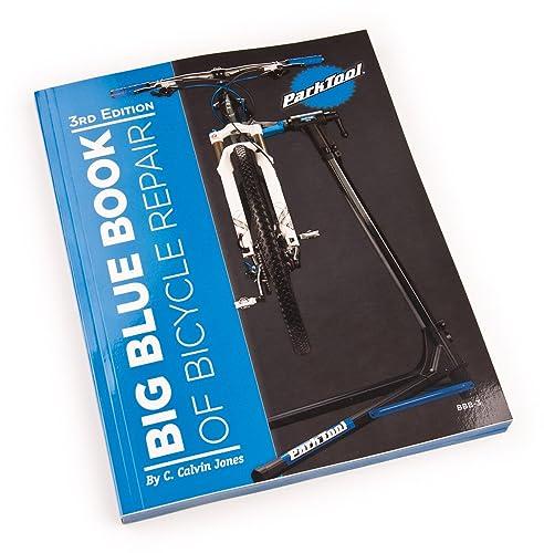 Big Blue Book Of Cycle Repair - Edition 3