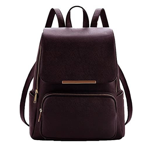 227c75b7af Alice 7 Liters Black Casual Backpack Stylish Girls School Bag College Bag  Casual Backpack Handbag  Amazon.in  Shoes   Handbags