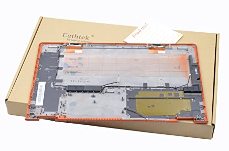 Eathtek Replacement carcasa inferior Base para portátil de ...