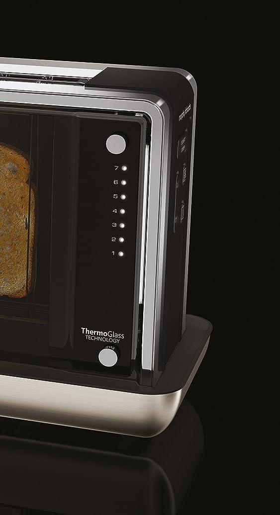 Morphy Richards mr228000 Bouilloire avec Technologie ThermoGlass ...