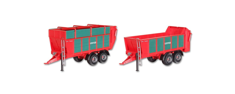 Kibri 12237/H0/Kemper Uni Trans 1800/Chaff Well Pendant
