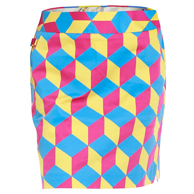60s Skirts | 70s Hippie Skirts, Jumper Dresses Royal & Awesome Womens Golf Skort $115.01 AT vintagedancer.com