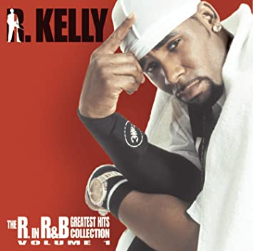 Image result for The R in R&B Collection Vol 1