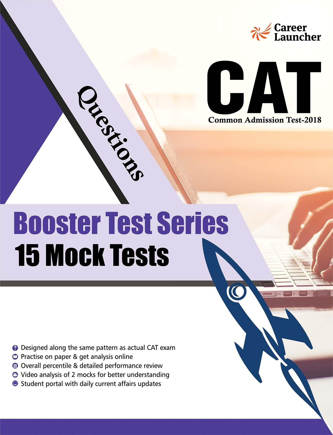 Career Launcher Test Series Pdf