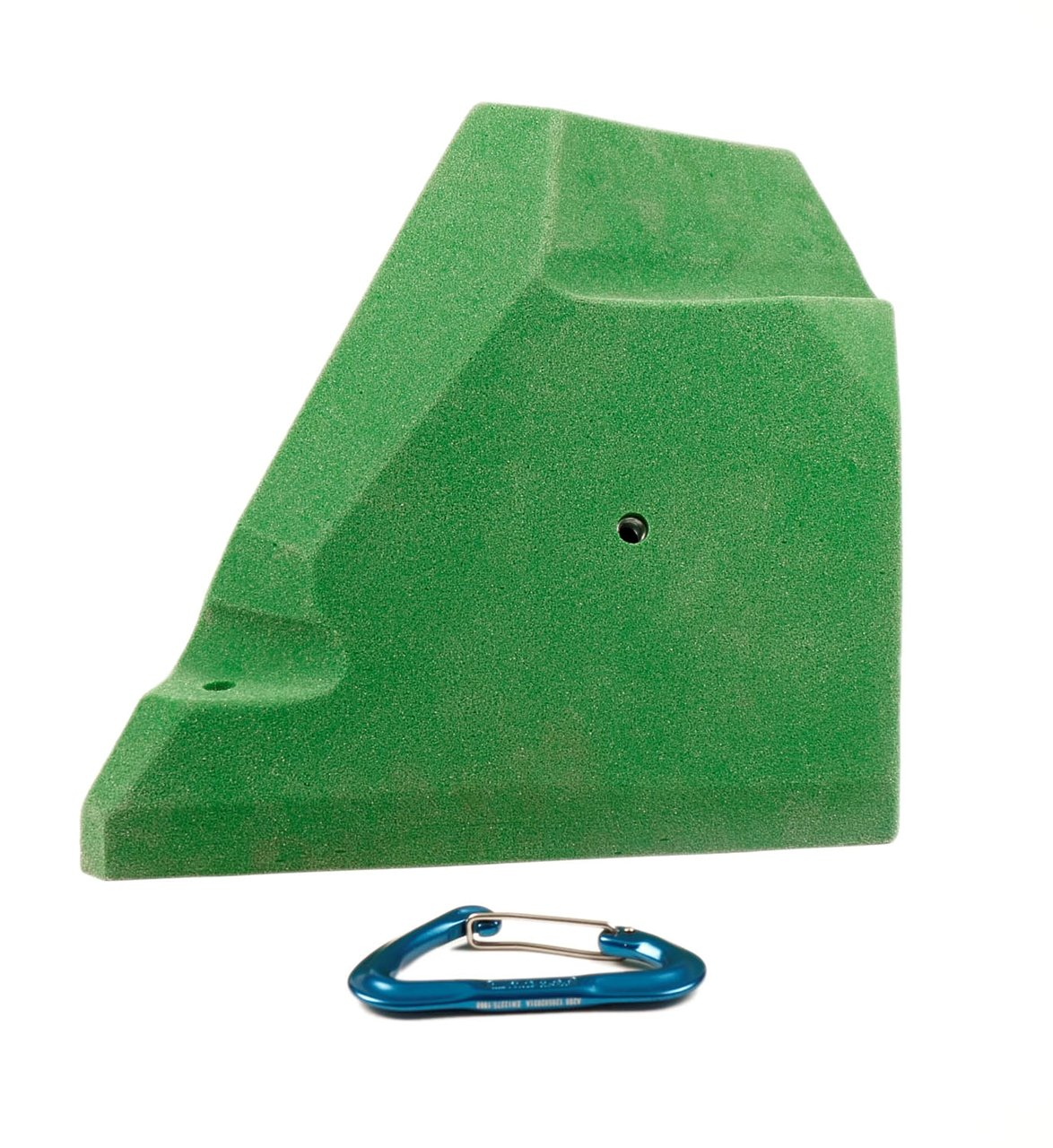 Volume #11 (Stalactite) | Climbing Holds | Green by Atomik Climbing Holds (Image #3)