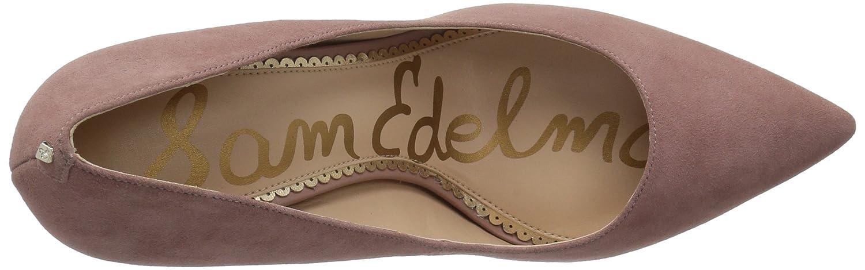 Sam Edelman Caramel, Women's Hazel Pumps, Golden Caramel, Edelman 10 M US Women B073DQKTTK Flats feca9f