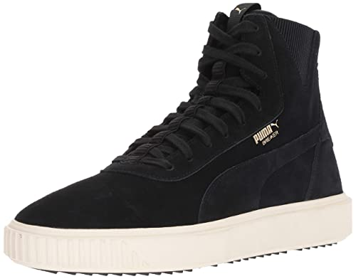 Buy Puma Men's Breaker Hi Sneaker at