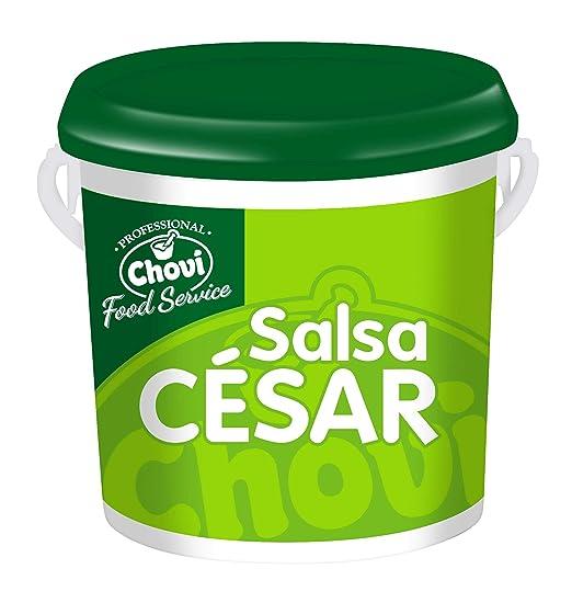 Chovi, Aliño para ensalada César - 2000 ml.