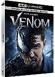 Venom [4K Ultra HD + Blu-ray]