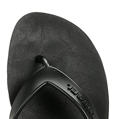 4deaf4117122 Diesel Plaja Splish Black Grey Mens New Summer Beach Flip Flops-7 ...