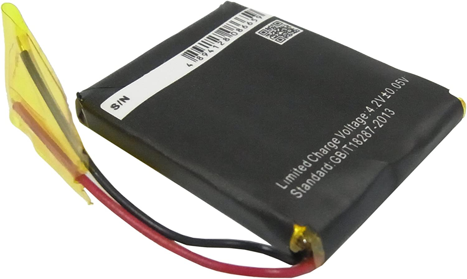 Cameron Sino Rechargeble Battery for Garmin 361-00034-01
