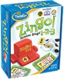 ThinkFun Zingo 1-2-3
