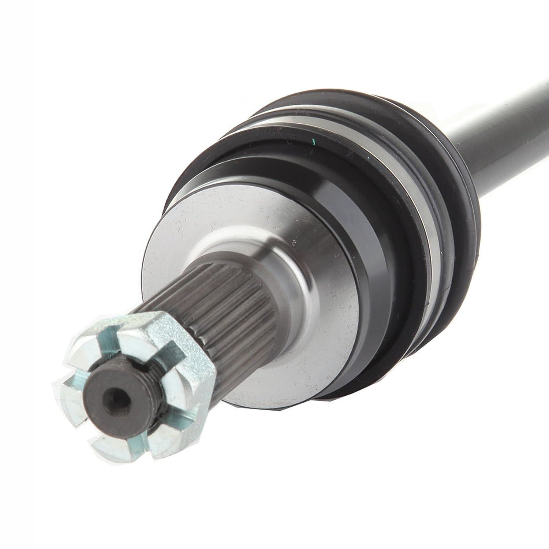 ECCPP Replacement fit for Front Left//Right CV Axles Polaris Sportsman 550//850//1000 Polaris Scrambler XP 1000//850