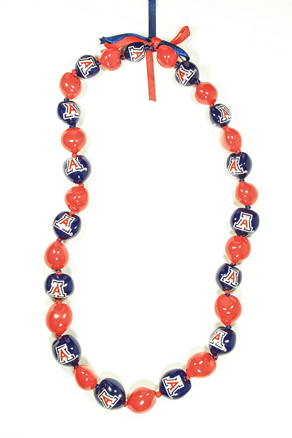 real eagles go nuts necklace ku fans product philadelphia nut nfl kukui