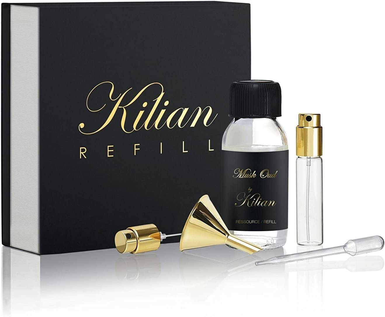 Kilian Gold Oud (EDP, 50ml Refillable
