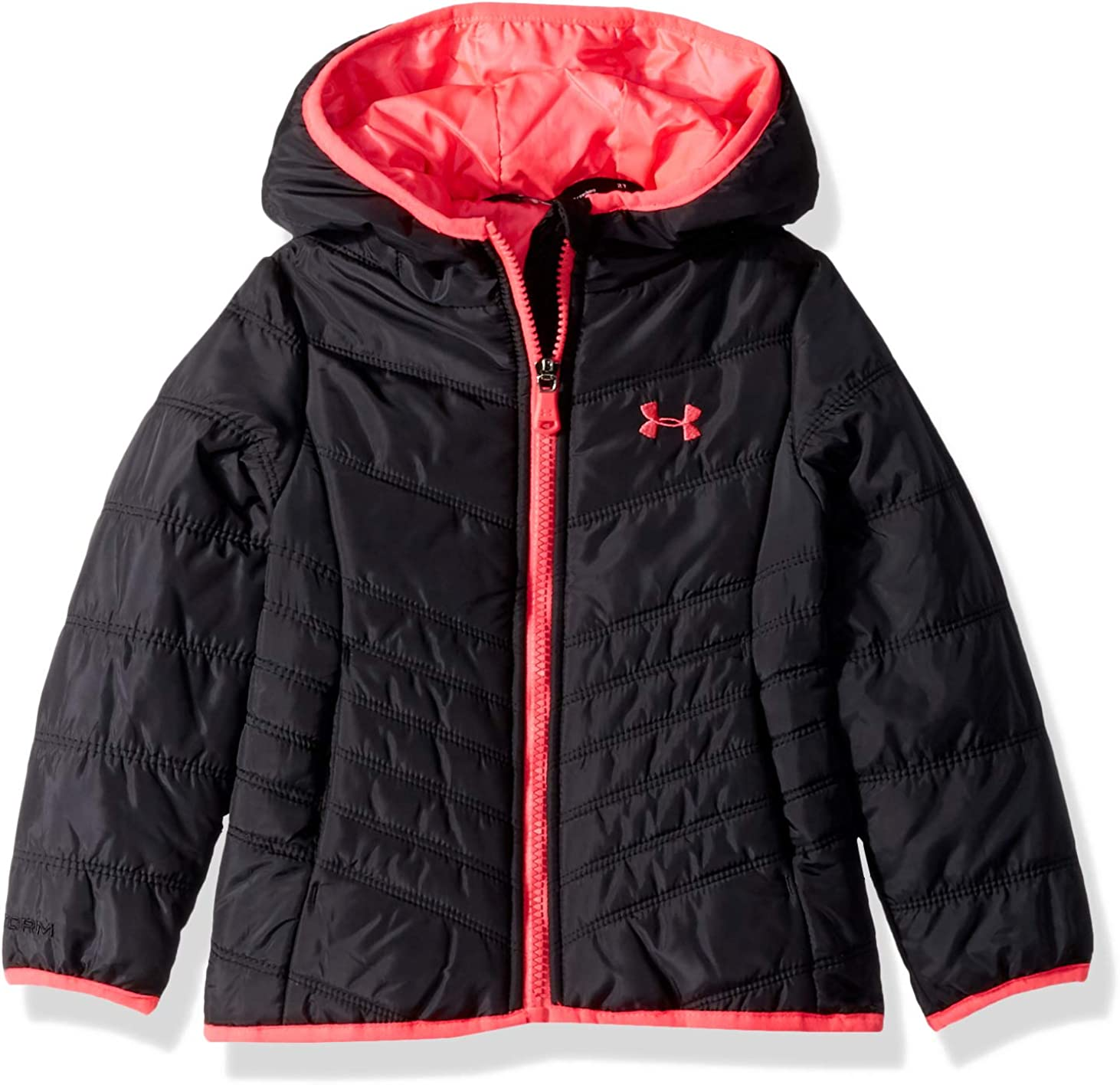 Under Armour Baby Girls ColdGear Prime Puffer Jacket