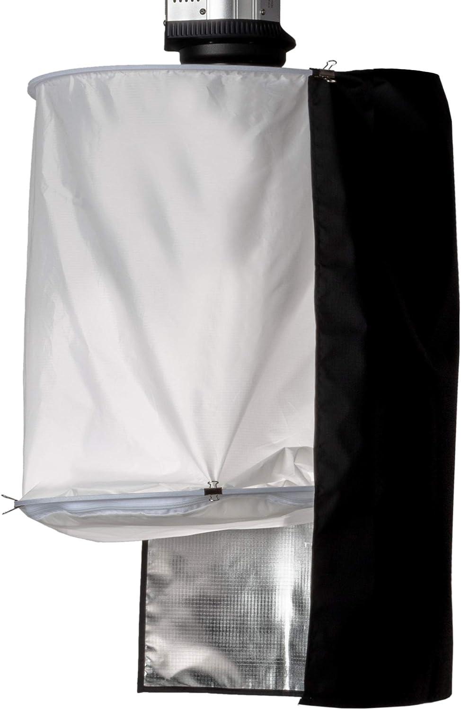 Angler Skirt for Cylinder Omni Light