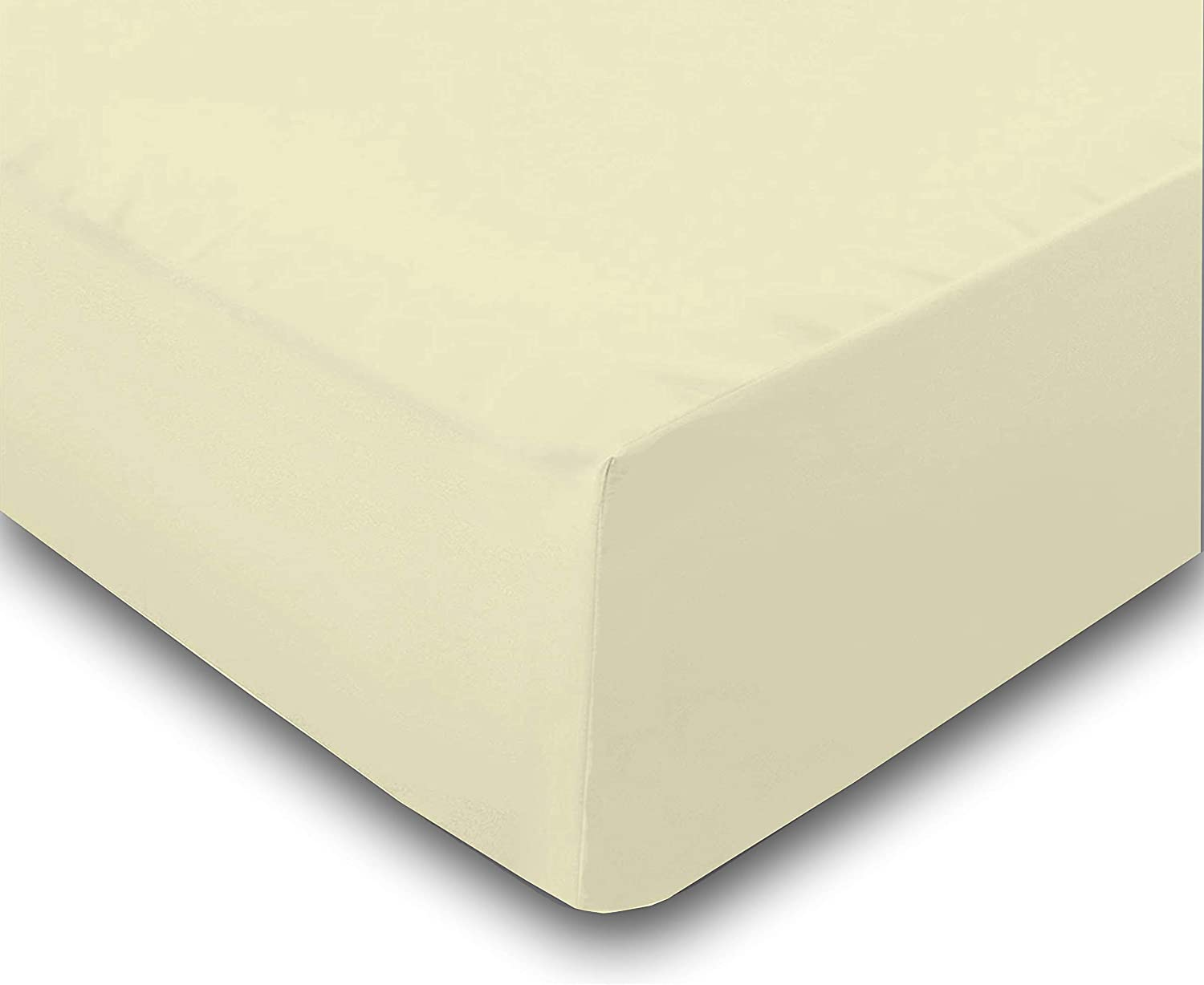 Infinite Weaves TwinXL Size Flat Sheet Only 1 PC TwinXL, White 300 Thread Count Ultra-Soft 100/% Cotton Long Staple Sateen Weave Bedding Sheet Hypoallergenic /& Fade Resistant Luxurious