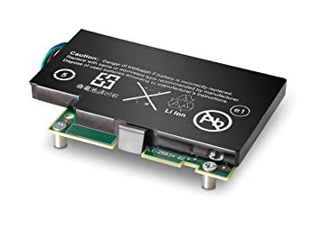 IMO LSI Ibbu08 Battery Backup Unit for Hp Z400/Z600/Z800 Ws