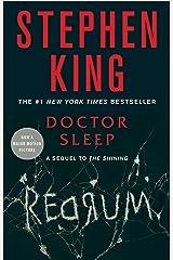 Doctor Sleep Paperback