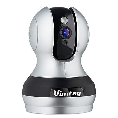 Vimtag VT-362 Smart IP Cloud Surveillance Camera