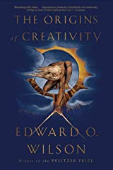 The Origins of Creativity Kindle Edition