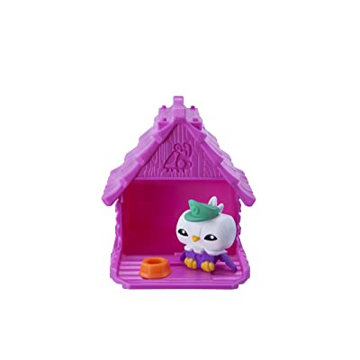 Animal Jam Adopt A Pet Series 1 Blind Bag House (Random Pet/Color): Toys & Games