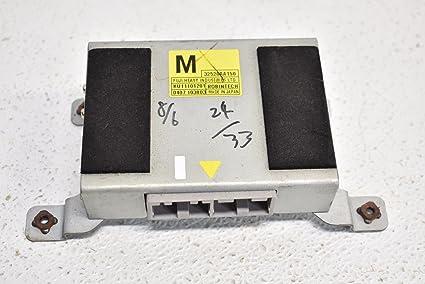 Amazon com: Subaru 05 WRX STI DCCD Controller Module Unit