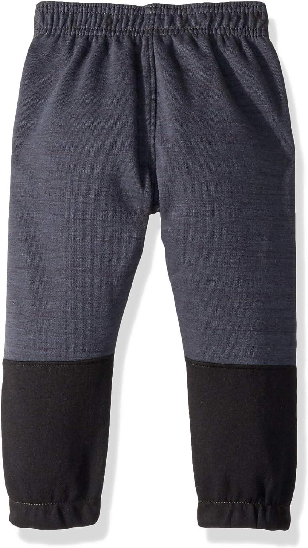 Reebok - Pantalón de chándal para niño pequeño de Doble Punto con ...