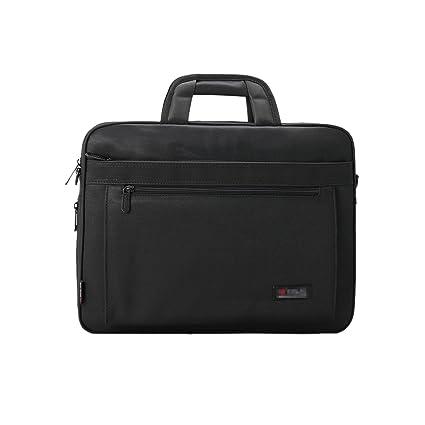 elonglin bolsa de nailon para ordenador portátil/Tablet PC 15.6 puerta documentos A4 bolsa almacenaje
