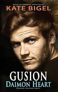 Gusion: Daimon Heart