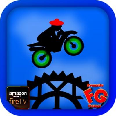 2 wheels 4 life (FireTV)