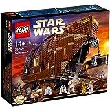 LEGO Star Wars Tm Sandcrawler
