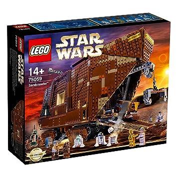 Sandcrawler Lego Star Wars 75059 Star Wars Lego 8OmnvN0w
