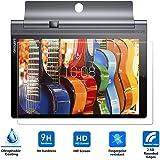 Lenovo Yoga 3 pro 10.1'' Protecteur D'écran en Verre Trempé,Vikoo 9H 0.3mm Ultra-mince Anti-éclatement Film Protecteur écran pour Lenovo Yoga 3 pro 10.1'' Tempered Glass Screen Protector