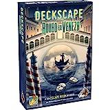 Deckscape 3: Roubo em Veneza