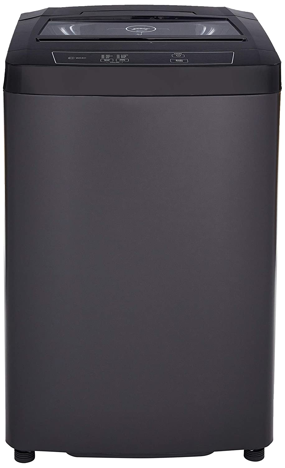 Godrej 6.2 Kg Fully-Automatic Top Loading Washing Machine (WT EON 620 A Gp Gr, Grey)