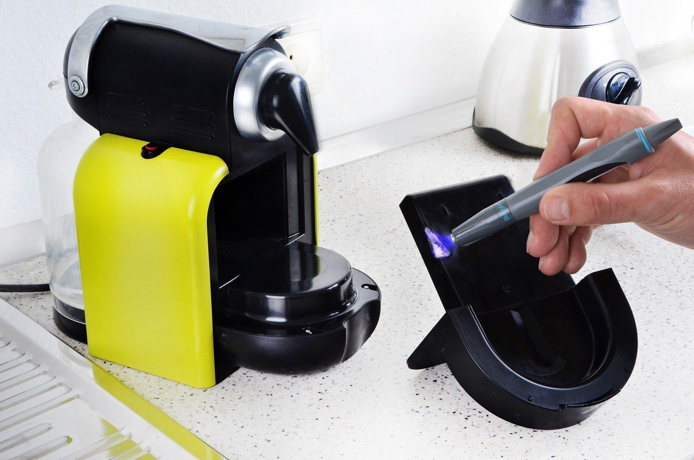 Blufixx Starter Kit - El mejor adhesivo liquido del mundo- Mejor que SuperGlue - Incluye 4 pilas LR41 de repuesto.: Amazon.es: Bricolaje y herramientas