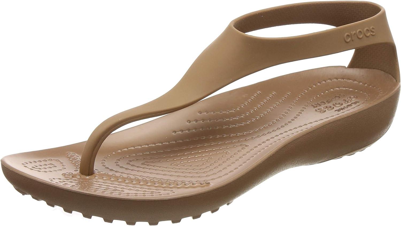 Crocs Sexi Flip Women, Sandalias para Mujer