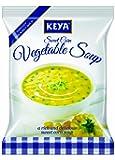 Keya Instant Soup, Sweet Corn Veg, 56g (Four Serve)