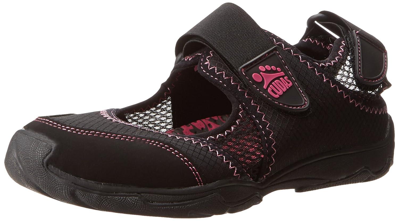 Cudas Women's Yancey Water Shoe B00FQE62UM 6 B(M) US|Black