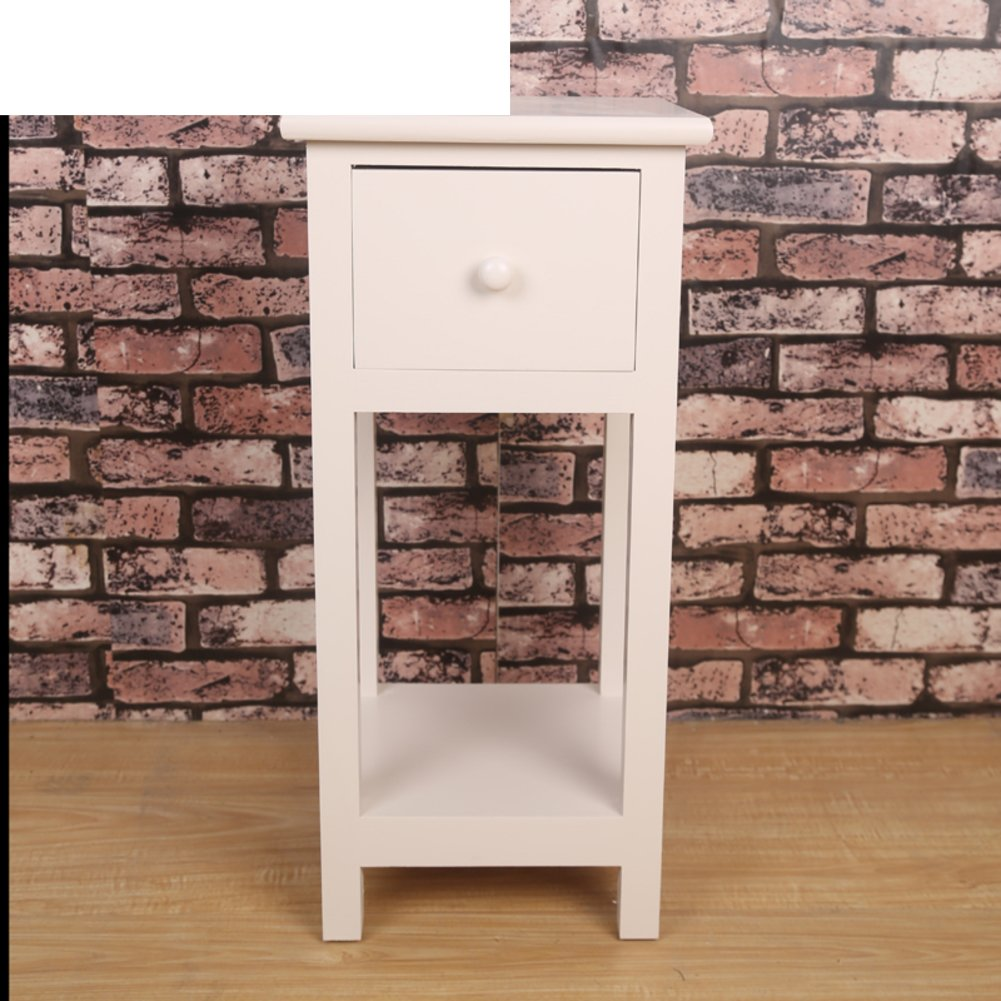 Phenomenal Little Bedside Table Solid Wood Widened Simple Small Cabinet Download Free Architecture Designs Parabritishbridgeorg