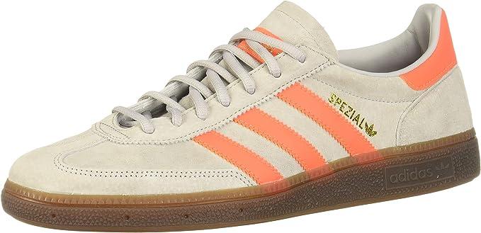 Isplaziti adidas spezial grey orange