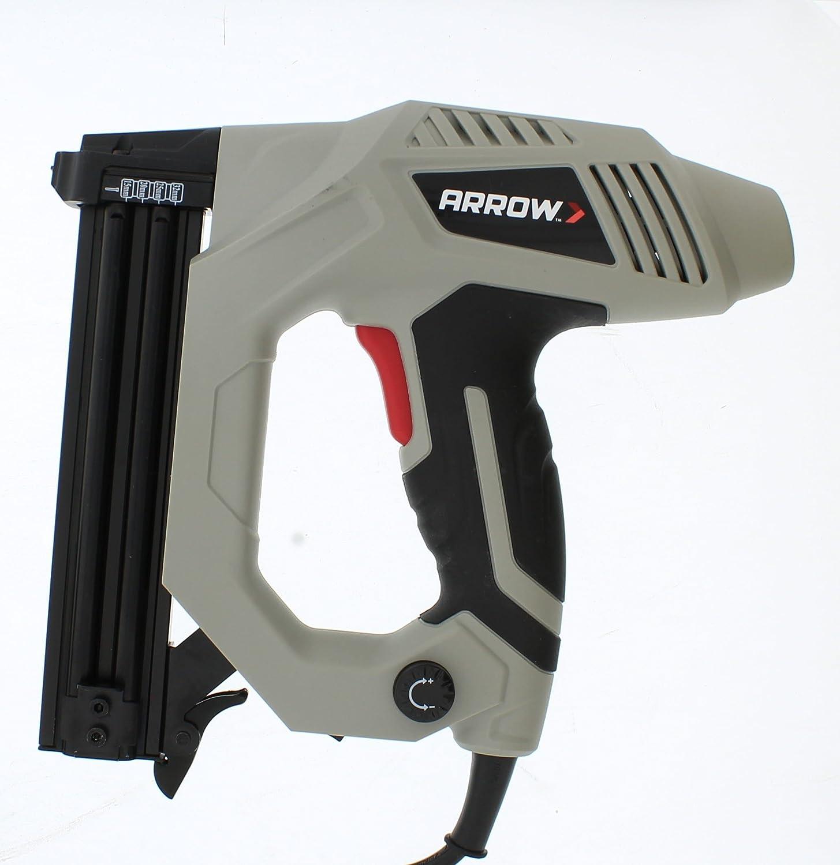 Arrow Nail Gun Elec Brown