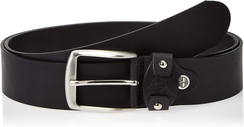 Timberland cintura uomo tb0a1by8 nero (XL): Amazon.it: Sport
