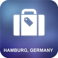 Hamburgo, Alemanha Offline Map