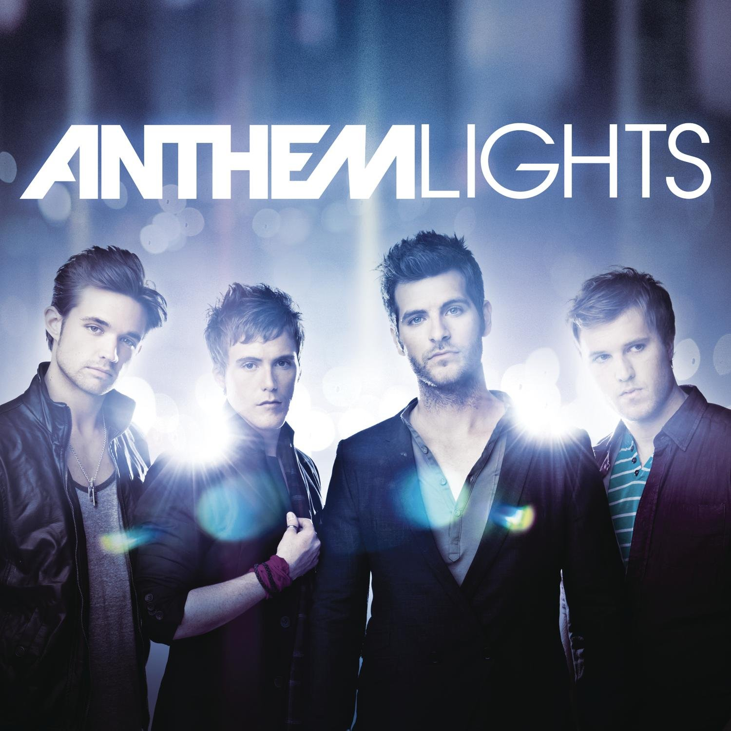 Anthem Lights Anthem Lights Amazon Com Music