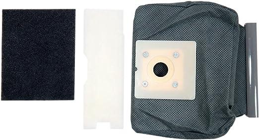 Fagor RAT-312 - Bolsa para aspiradora, tela lavable a máquina a ...