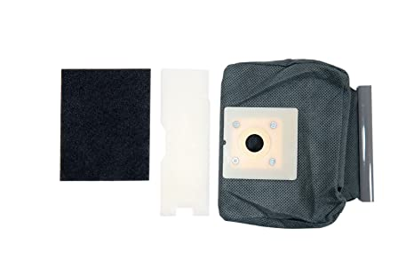 Fagor RAT-312 - Bolsa para aspiradora, tela lavable a máquina a compatible con