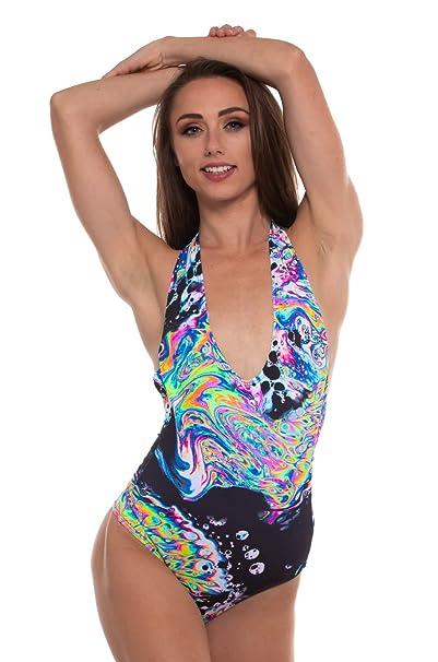 Amazon.com: Freedom Rave Wear – Traje de vestir con diseño ...